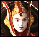 Natalie Portman, Star Wars: Episode I - The Phantom Menace