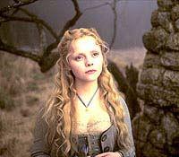 Christina Ricci, Sleepy Hollow