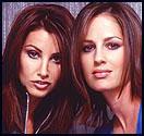 Gina Gershon, Paula Marshall, ...