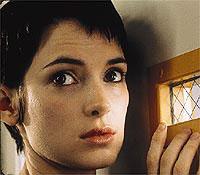 Winona Ryder, Girl, Interrupted
