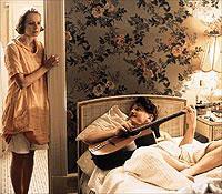 Sean Penn, Samantha Morton, ...