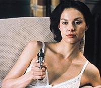 Ashley Judd, Eye of the Beholder