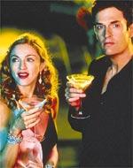 Madonna, Rupert Everett, ...