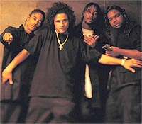 Bone Thugs-N-Harmony, BTNHResurrection