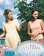 Ashley Judd, Natalie Portman, ...