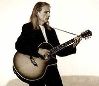 Jimmie Dale Gilmore, One Endless Night