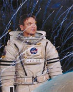 Gary Sinise, Mission to Mars
