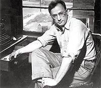 Nelson Algren, The Man With the Golden Arm