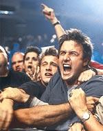 Scott Caan, David Arquette, ...
