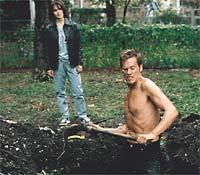Kevin Bacon, Kathryn Erbe, ...