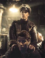 U-571, Matthew McConaughey
