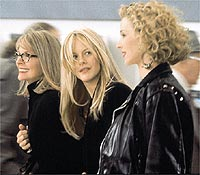 Meg Ryan, Lisa Kudrow, ...