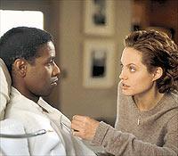 Angelina Jolie, Denzel Washington, ...