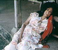Madhur Jaffrey, Cotton Mary
