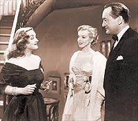 Bette Davis, All About All About Eve