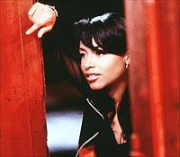 Aaliyah, Romeo Must Die