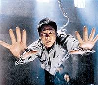 Jet Li, Romeo Must Die