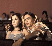James Franco, Marla Sokoloff, ...