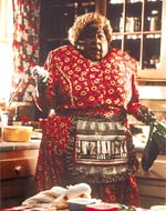Martin Lawrence, Big Momma's House