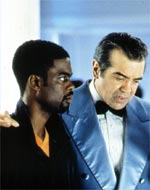 Chris Rock, Chazz Palminteri, ...