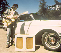 Neil Young (Musician), Silver & Gold