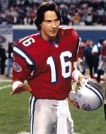 Keanu Reeves, The Replacements