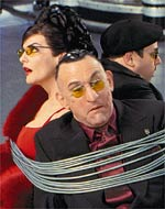 Rene Russo, Robert De Niro, ...