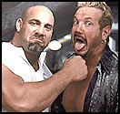 Goldberg, Ready to Rumble