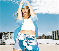 Britney Spears, Oops!...I Did It Again