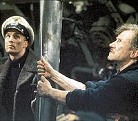 Harvey Keitel, U-571, ...