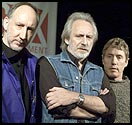 The Who, Pete Townsend, ...
