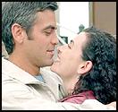 E/R, George Clooney, ...