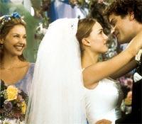 Ashley Judd, James Frain, ...