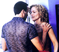Amy Irving, Alexandre Borges, ...