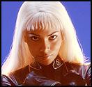 Halle Berry, X-Men