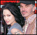 Angelina Jolie, Billy Bob Thornton