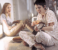 Winona Ryder, Angelina Jolie, ...