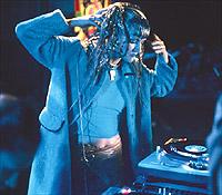 DJ Polywog, Groove