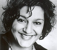 Meera Syal, Life Isn't All Ha Ha Hee Hee