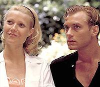 Jude Law, Gwyneth Paltrow, ...