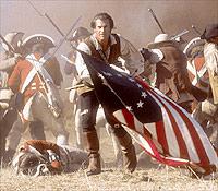 Mel Gibson, The Patriot (Movie - 2000)