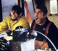 Mark Wahlberg, George Clooney, ...