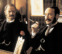 Jim Broadbent, Allan Corduner, ...