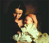 Emily Watson, Angela's Ashes