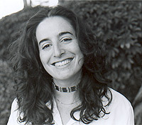 Aimee Bender, An Invisible Sign of My Own