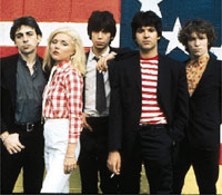 Blondie, Who Wants to Be a Millionaire: The Album