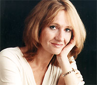 J.K. Rowling, Harry Potter and the Goblet of Fire