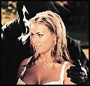 Carmen Electra, Scary Movie