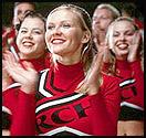 Kirsten Dunst, Bring It On