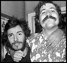 Lester Bangs, Bruce Springsteen